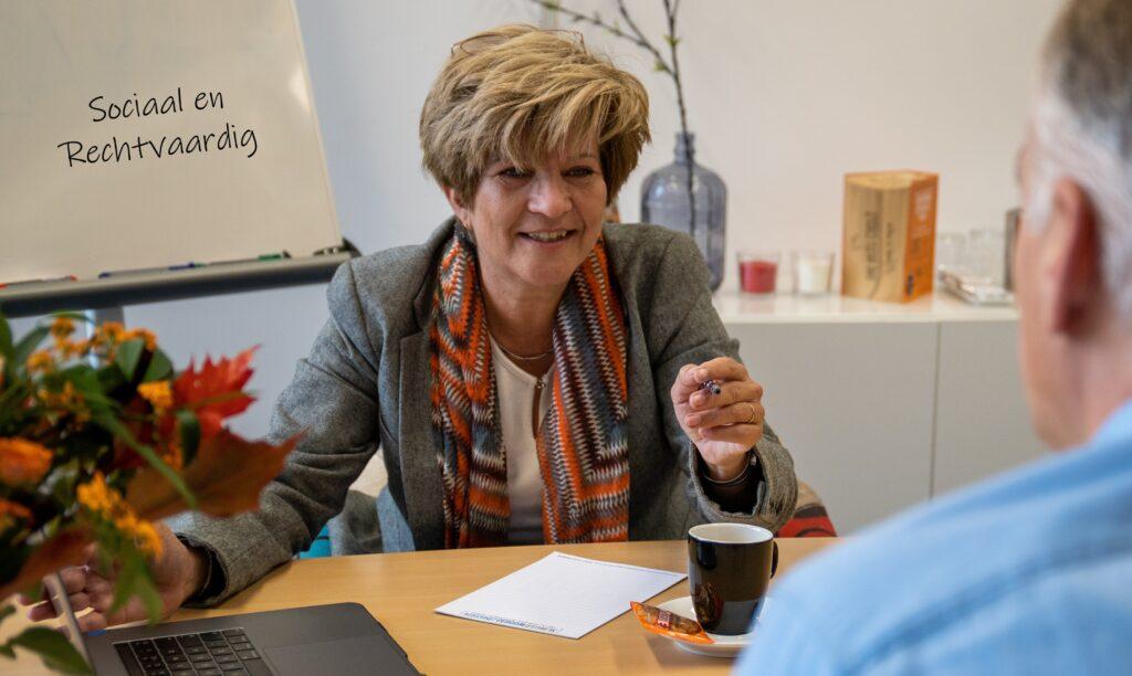 Caroline Besseling Personeelsrecht